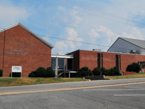 Northside Church of Christ, Benton, Arkansas