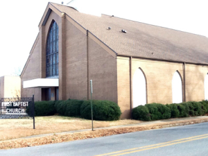Star City First Baptist Church